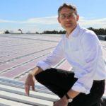 Un profesor din Australia a imprimat primele panouri solare extrem de ieftine!