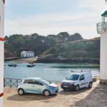 Renault va crea în Franța prima insulă inteligentă