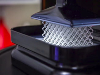 imprimanta 3d cu rasina