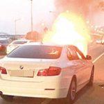 BMW amendat cu 10 milioane $ pentru motoarele care i-au foc!