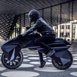 Iată, prima motocicletă imprimată complet 3D!