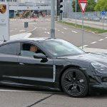 Producția lui Porsche Taycan pentru anul viitor este aproape vândută