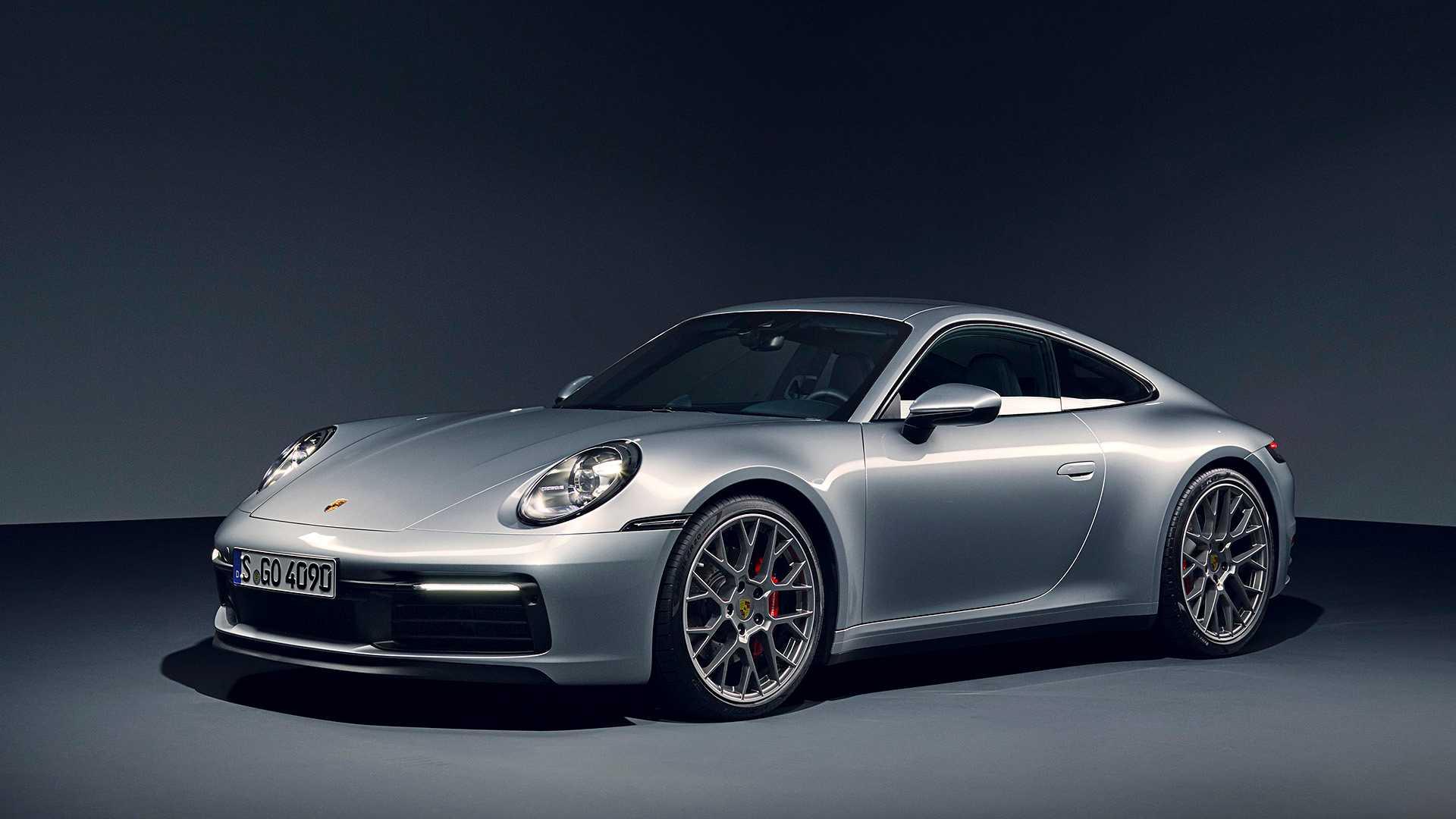 Porsche 911 Carrera S 2020 are nevoie de 10 secunde pentru 0-200 km/h