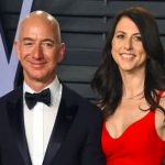 Fondatorul Amazon, Jeff Bezos divorțează!