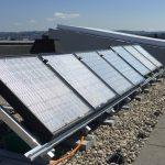 În curând, câteva panouri solare ne vor facilita independența energetică!