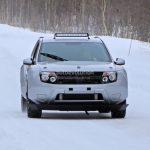 Dacia pregătește Dusterul electric?