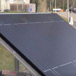 Oamenii de știință belgieni pregătesc un panou solar care va genera hidrogen