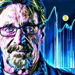 5 predicții realizate de McAfee prin care bitcoinul va atinge 2 milioane $ – care de altfel, nu sunt chiar așa de nebune!