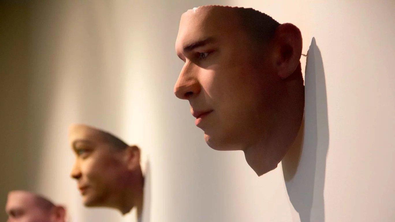 ADN-ul de la mucul de țigară se poate transforma în portrete imprimate 3D