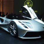 Mașina electrică Lotus Evija se va încărca în 9 minute