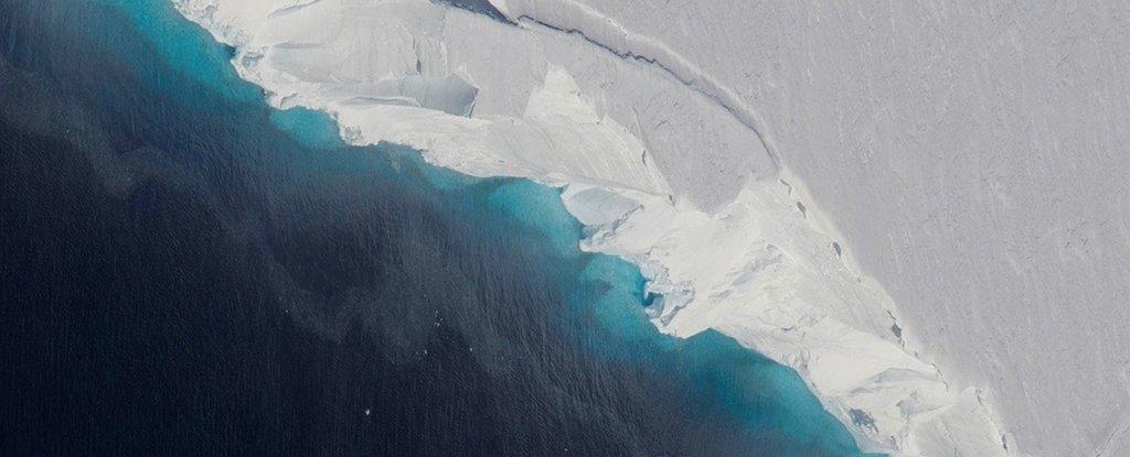 Se crede că, 7,4 miliarde de tone de zăpadă artificială ar putea salva terenul glaciar din Antarctica de Vest