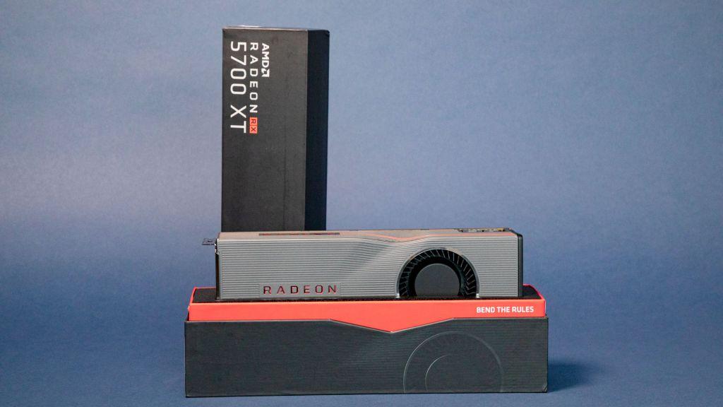 AMD a admis că a întins o capcană lui NVIDIA prin ieftinirea seriei RX 5700