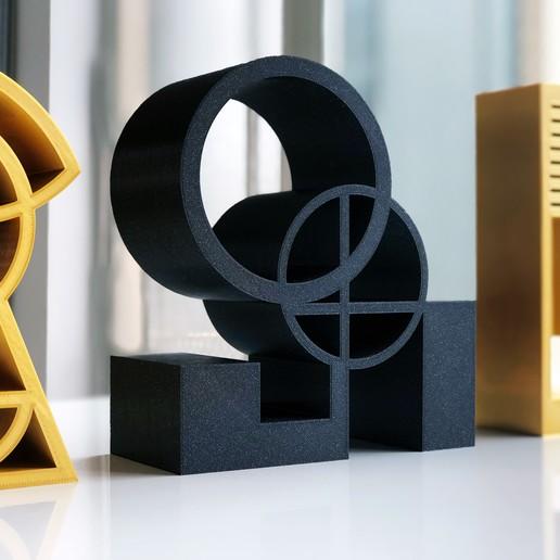 Urania o sculptură imprimată 3D insipirată din mitologia greacă