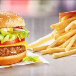 McDonald's lansează în Canada sandvișul vegan