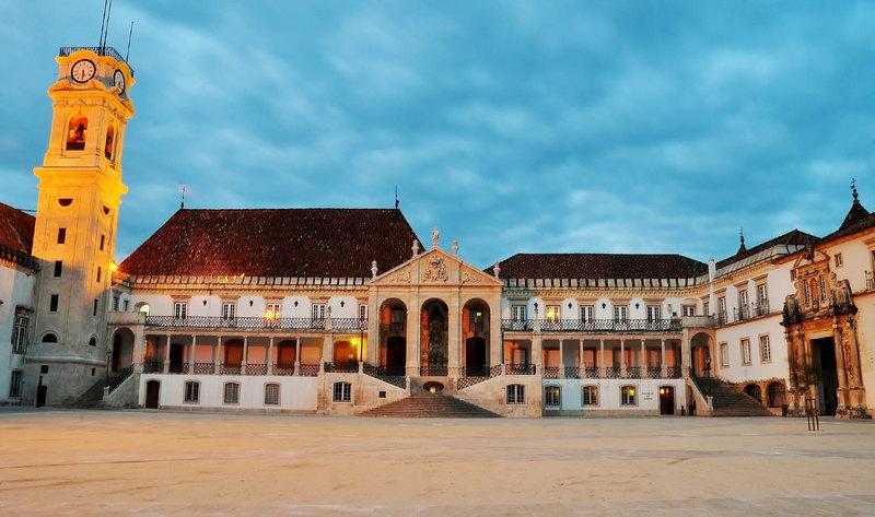 Cea mai veche Universitate din Portugalia va interzice carnea pentru a lupta cu încălzirea globală
