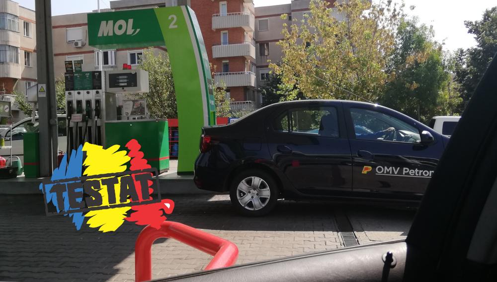 Cum descoperi cât de bună e benzina pe care o vinzi?