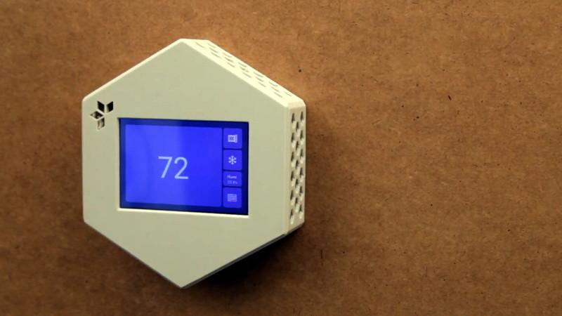 HestiaPi: un termostat elegant cu hardware deschis
