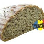 Pâinea cu cânepă se coace în cuptoarele Dorbob din Oradea