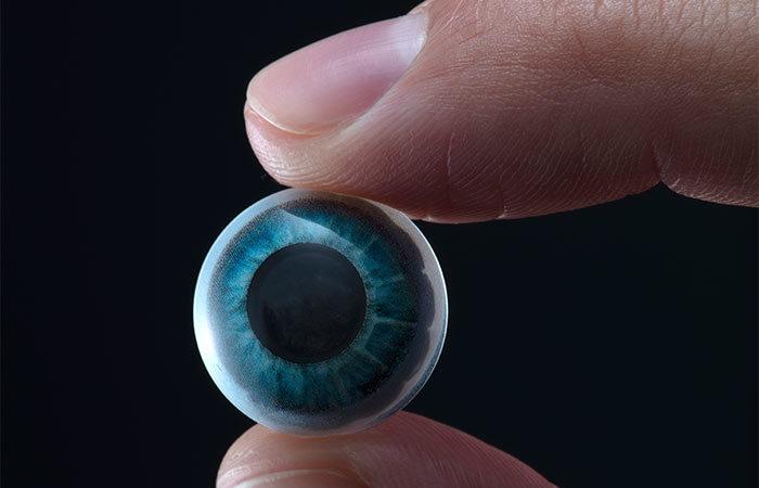 Mojo Vision pregătește lentile de contact cu realitate augmentată