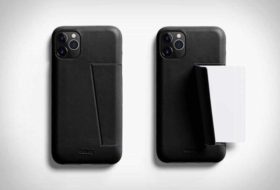 Carcasa Bellroy pentru iPhone poate ascunde 3 carduri