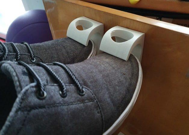 Suport pentru pantofi imprimat 3D