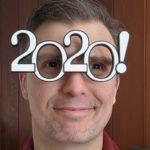 Ochelarii anului 2020 imprimați 3D