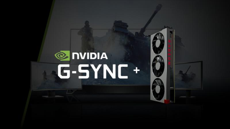 Plăcile grafice AMD (și consolele) vor funcționa cu viitoarele monitoare G-SYNC, confirmă NVIDIA