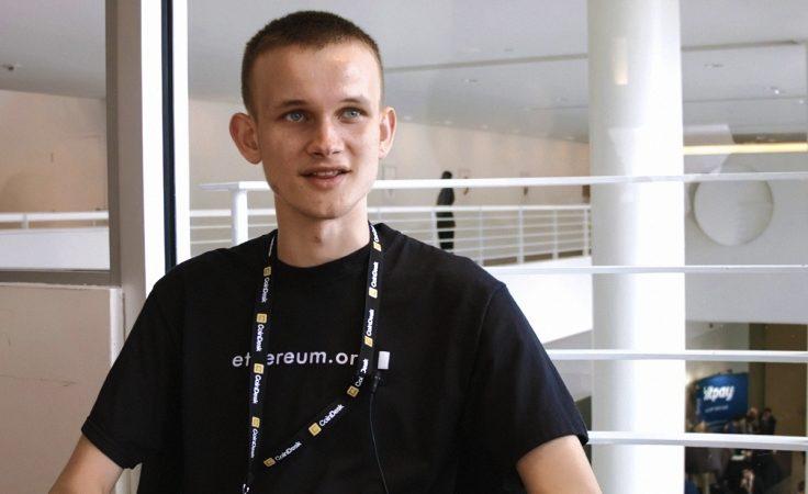 Vitalik Buterin despre Ethereum 2.0: mai mulți utilizatori = un soft mai valoros
