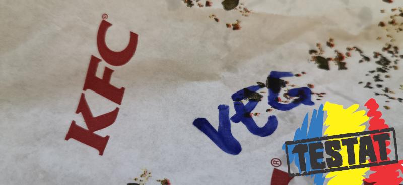 Fără prea mult tam tam, KFC România poate servi și meniuri vegetariene