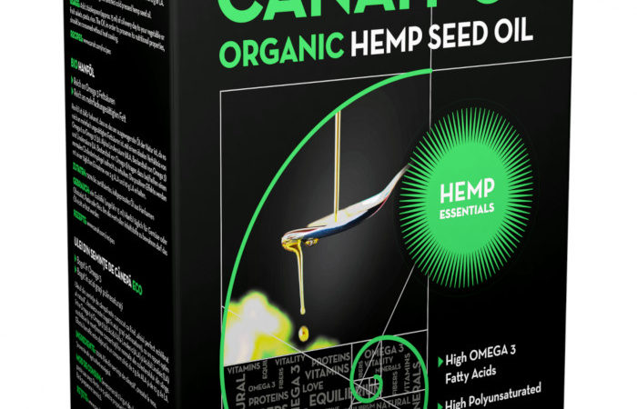Hemp oil soothes joint pain