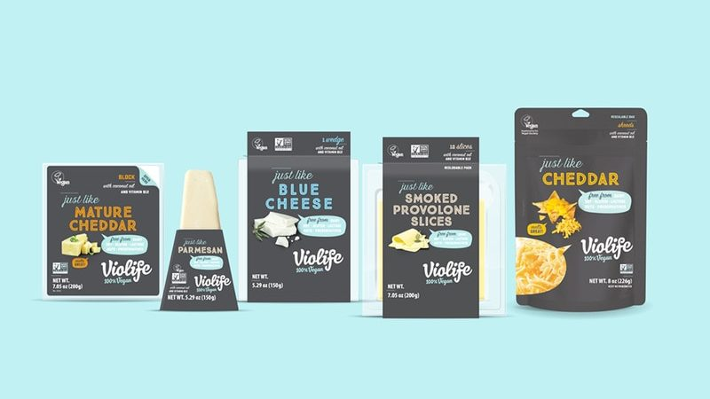 Grupul Upfield plănuiește să investească 56 de milioane $ pentru a construi un centru de inovare al alimentelor vegane
