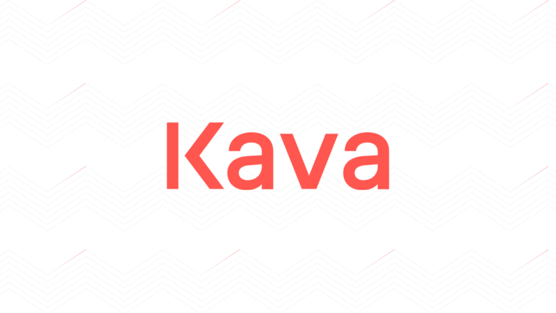Kava cryptocurrency has increased 14% in the last 24 hours