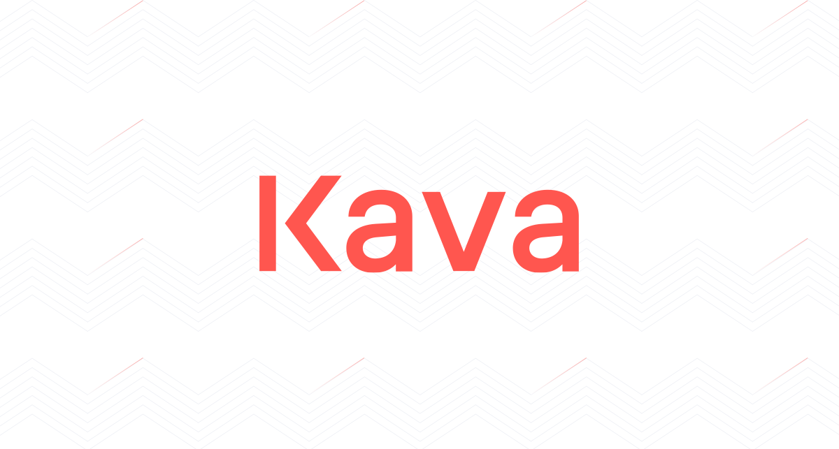 Kava token has increased 14% in the last 24 hours