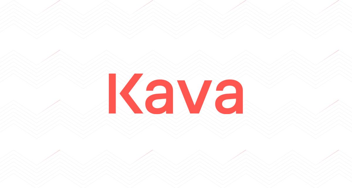 Token-ul Kava a crescut 14% în ultimele 24h