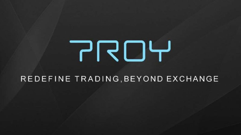 The TROY token has doubled in value in the last month