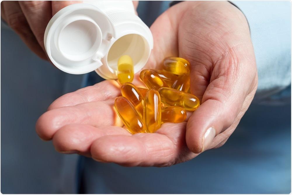 Doze mai mari de suplimente omega 3 pot fi necesare pentru evitarea declinului cognitiv