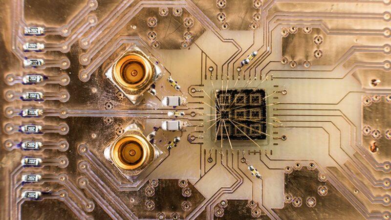Teleportarea este posibilă în lumea cuantică