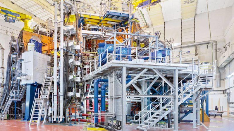 Această centrală ar putea să ne ofere energie nelimitată, fără să polueze