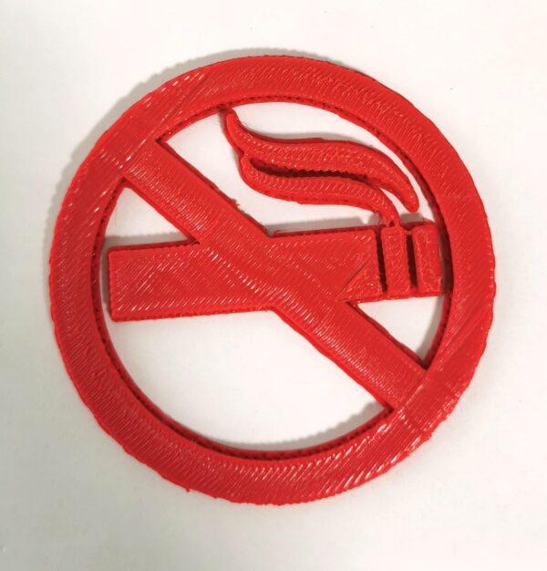 semn fumat interzis